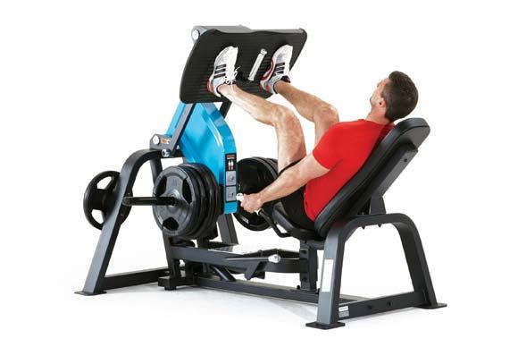 Begagnad Gymutrustning